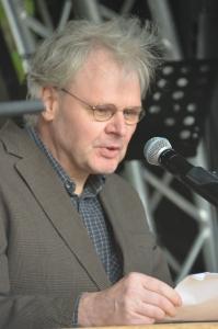 Werner Lang