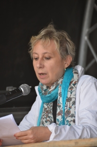 Susanne Ayoub
