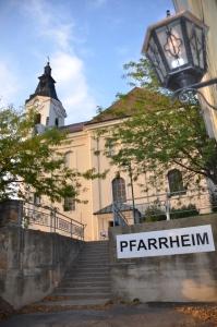 Kirchenplatz Niederhollabrunn