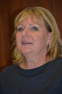 Gabriele Ecker