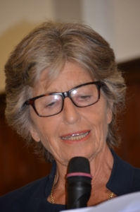 Cecily Corti