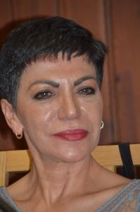 Nahid Bagheri-Goldschmied