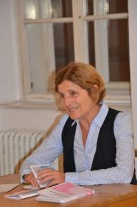 Margit Heumann