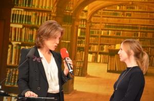 Clarissa Stadler, Anna Weidenholzer