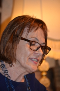 Angelika Mairose-Parovsky