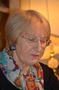 Ruth Aspöck