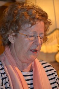 Judith Gruber-Rizy