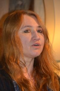 Renate Woltron