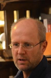 Klaus Cäsar Zehrer