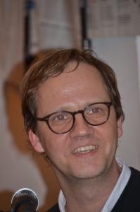 Christian Bangel