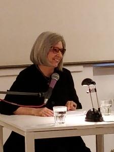 Linda Kreiss