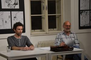 Stefan Reiser, Richard Weihs