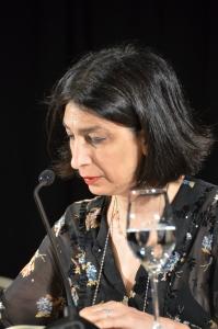 Kathy Zarnegin