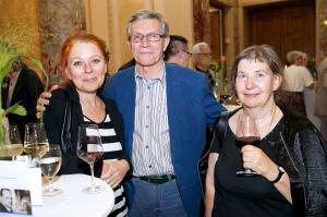 Angela, Josef, Eva © Industriellenvereinigung – Elisabeth Kessler