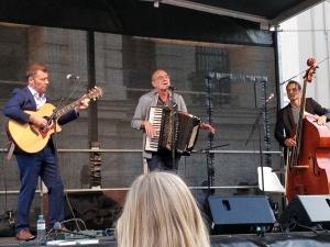 Stefan Sterzinger Trio