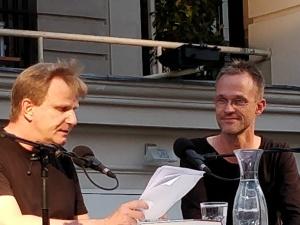 Günter Kaindlstorfer, Helmut Neundlinger