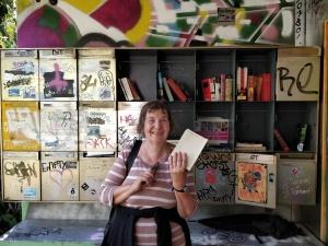 Bücherschrank Lagerweg 12, Bern