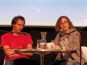 Bernhard Strobel, Daniela Strigl