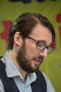 Peter Marius Huemer