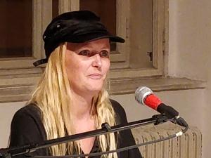 Lydia Haider
