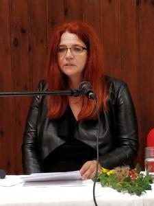 Karin Hanta