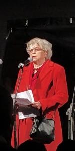 Angelica Baumer